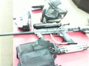 TIPPMANN Paintball 98 CUSTOM PAINTBALL GUN